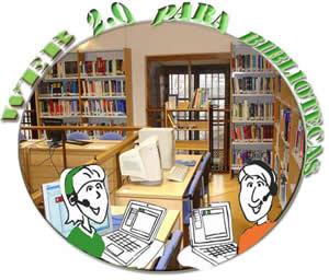 Web 2.0 para bibliotecas